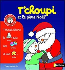 tchoupi noel francais