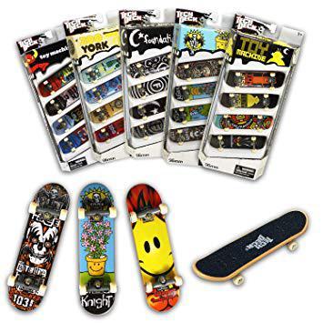 tech deck boards
