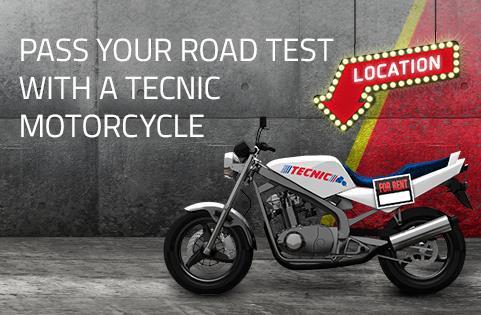 tecnic moto