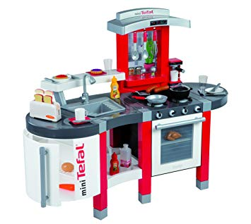 tefal super chef