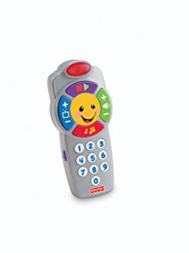 telecommande fisher price