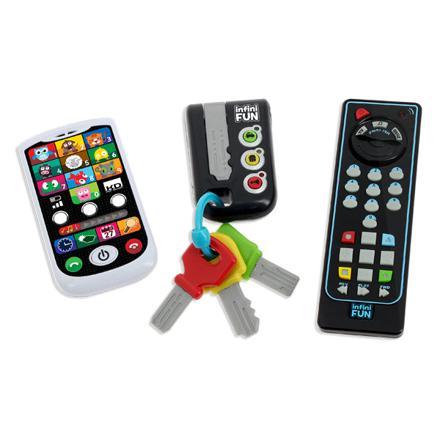 telecommande jouet