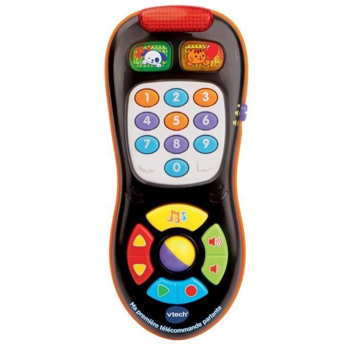 telecommande vtech