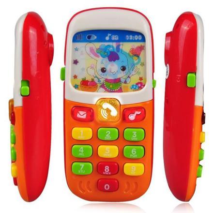 telephone jouet