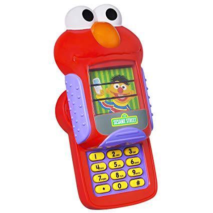 telephone playskool