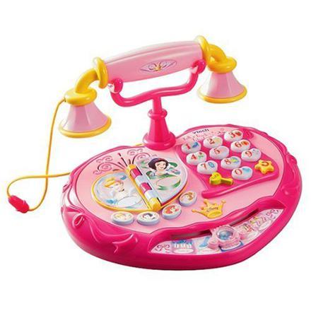 telephone vtech princesse