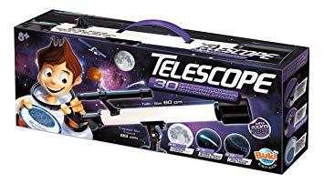 telescope buki