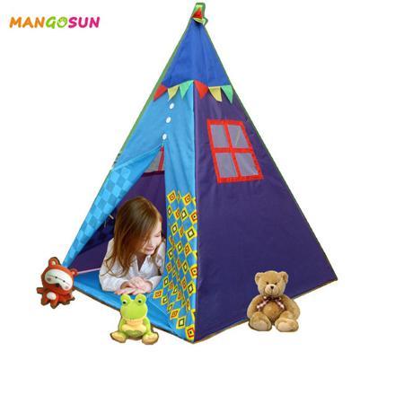tentes pour enfants