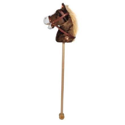 tête de cheval à chevaucher