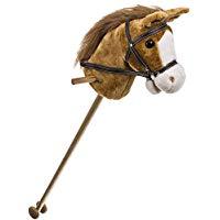 tete de cheval jouet