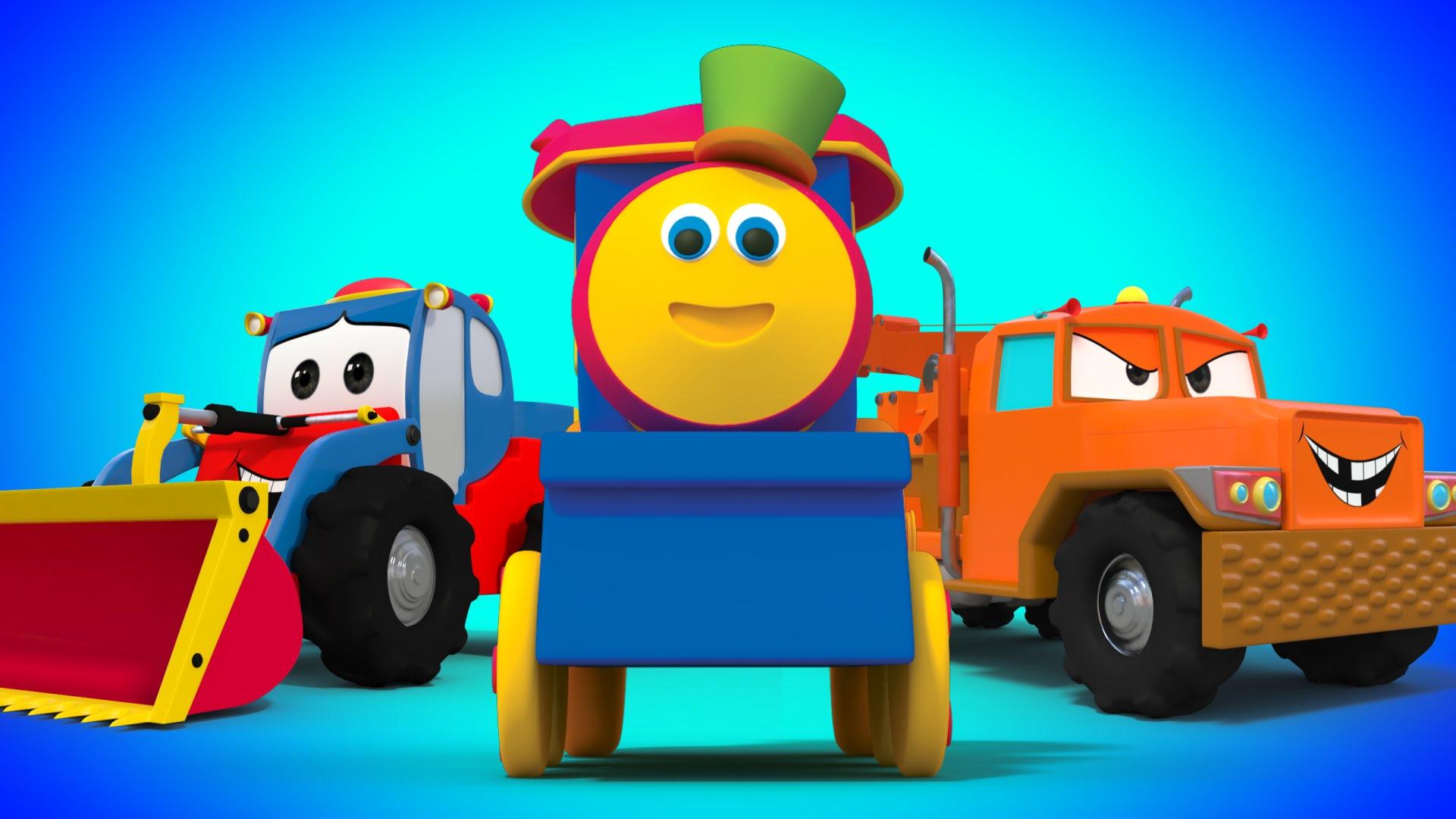 the bob train
