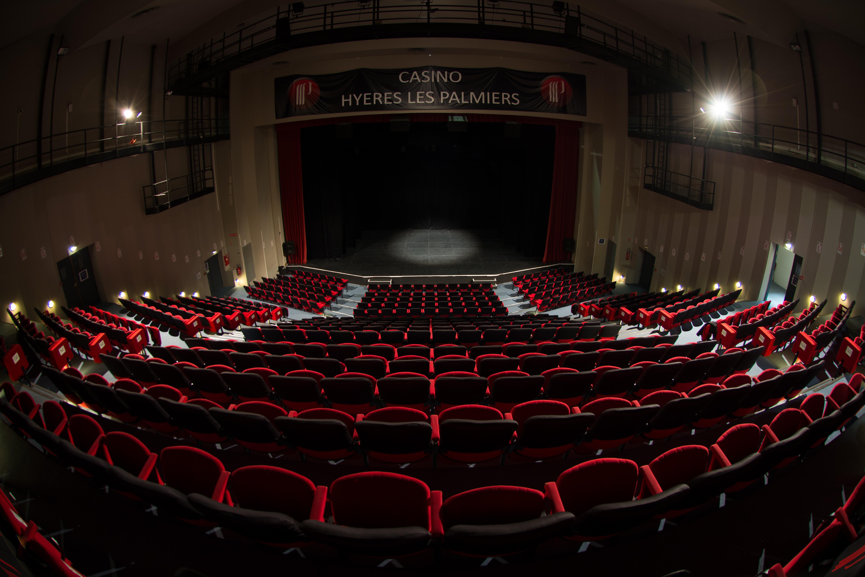 theatre hyeres