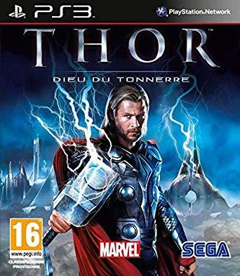 thor jeux