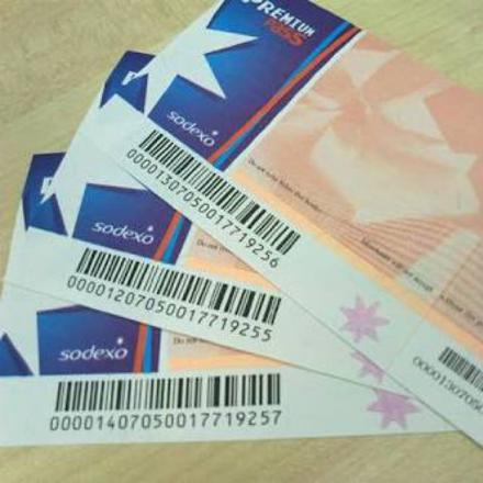 ticket sodexo