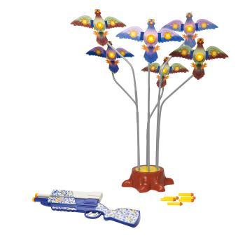 tir au pigeon jouet