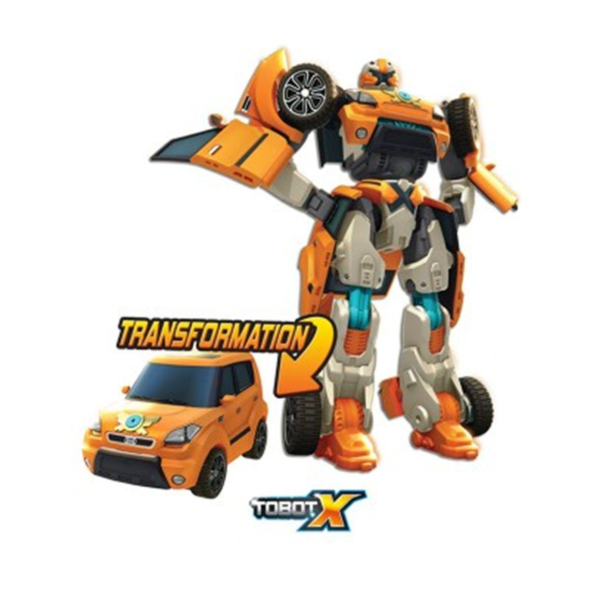 tobot jouet