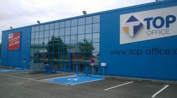 top office mérignac