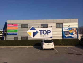 top office pertuis