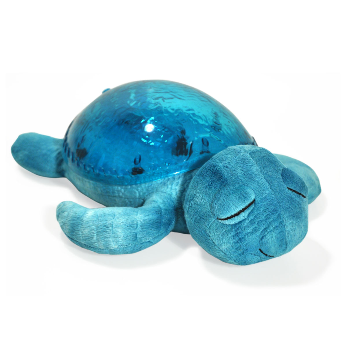 tortue lumineuse bébé
