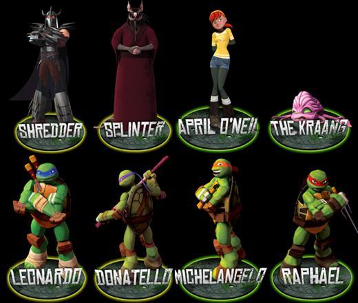 Avis tortue ninja nom des personnages d couvrir le meilleur produit test comparatif 2019 - Le nom des tortue ninja ...