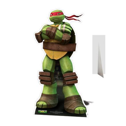 tortue ninja raphael