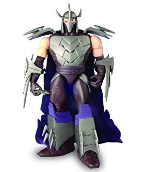 tortue ninja shredder