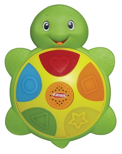 tortue playskool