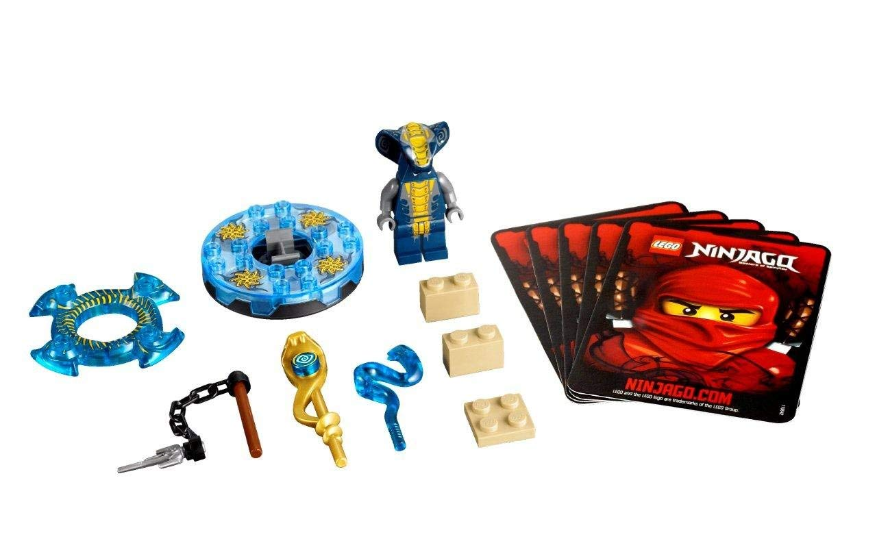 toupie lego ninjago