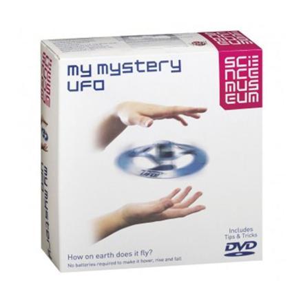 toupie volante mystery ufo