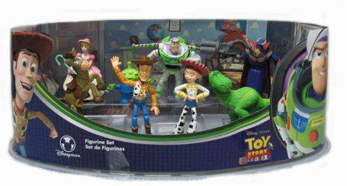 toy story figurine