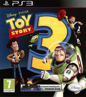 toy story jeux video
