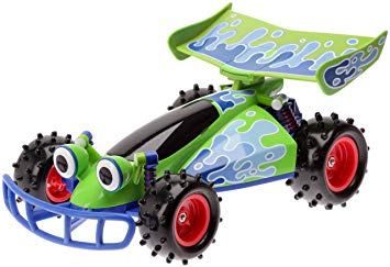 toy story voiture