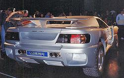 track voiture