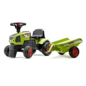 tracteur bebe