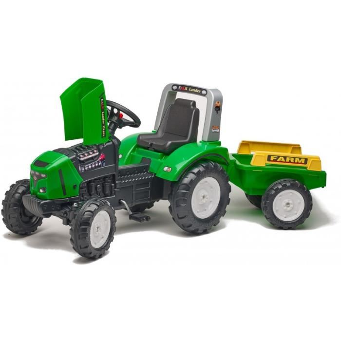 tracteur enfant 3 ans