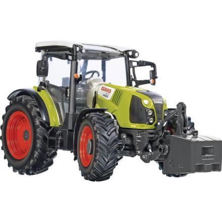 tracteur jeux