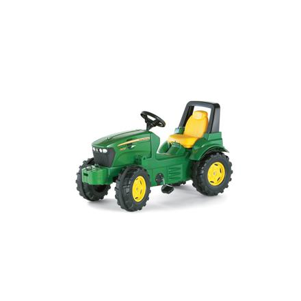 tracteur john deere a pedale