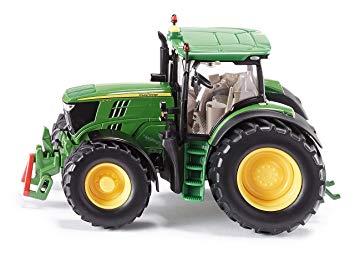 tracteur miniature siku
