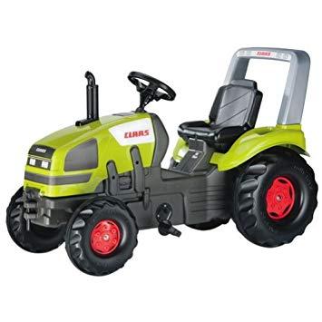 tracteur pedale 3 10 ans