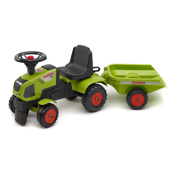tracteur porteur