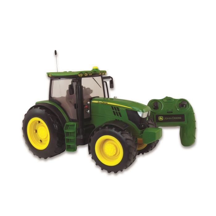 tracteur télécommandé a vendre