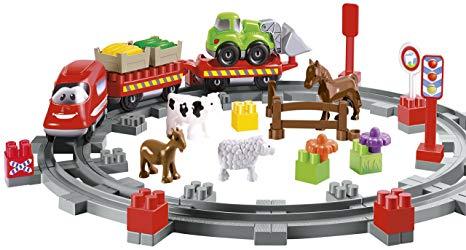 train ecoiffier