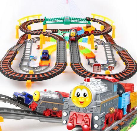 train electrique bebe