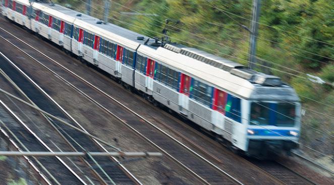 train l