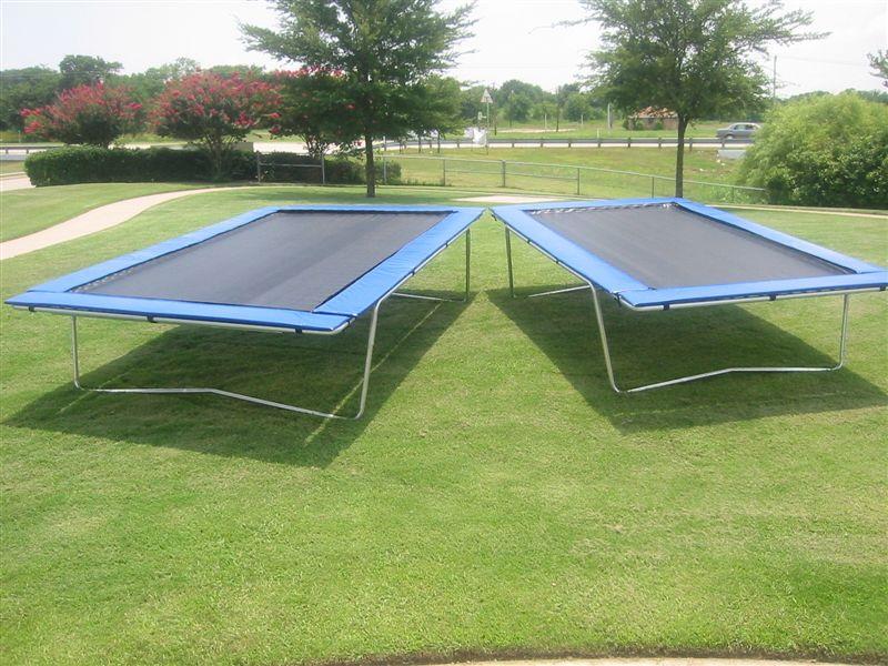 trampoline com