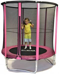 trampoline enfant 3 ans
