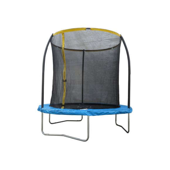 trampoline rue du commerce