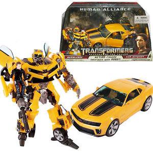 transformers bumblebee jouet