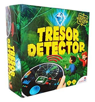 trésor détector