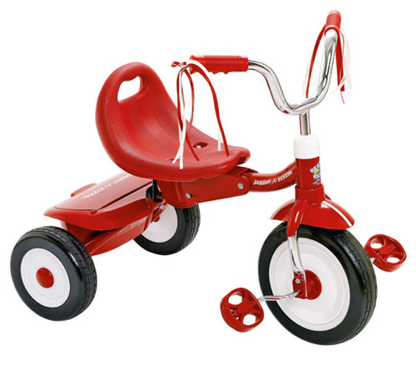 tricycle 1 an